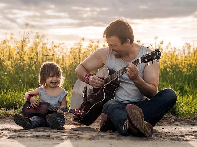 Роль отца в воспитании детей