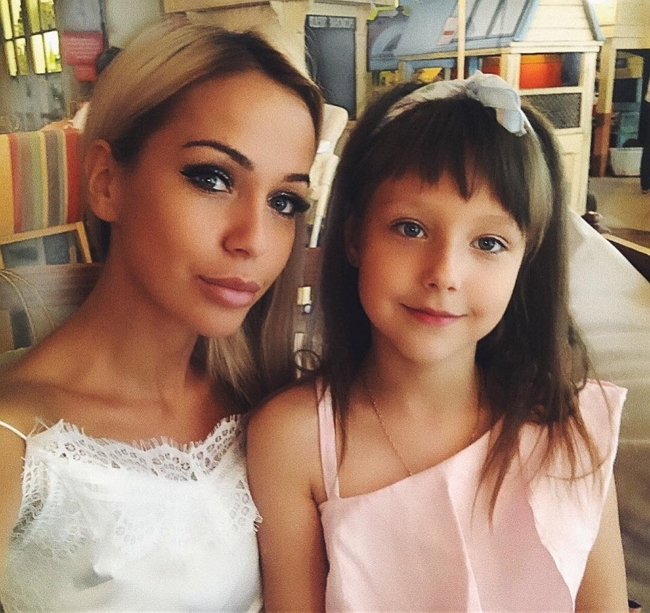 Лиза Триандафилиди покаялась перед дочерью за содеянное