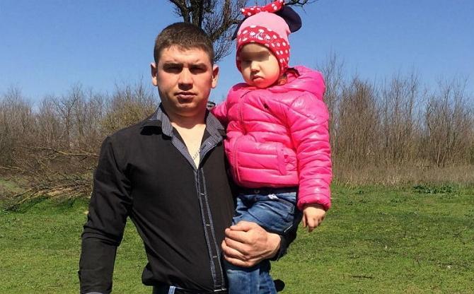Сергей Крылов попросил прощения у своей дочери