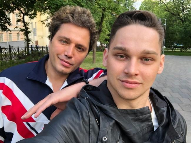Рустам Калганов ополчился против Мая Абрикосова