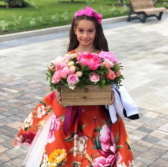 Фото детей участников Дома-2 (24.06.2018)