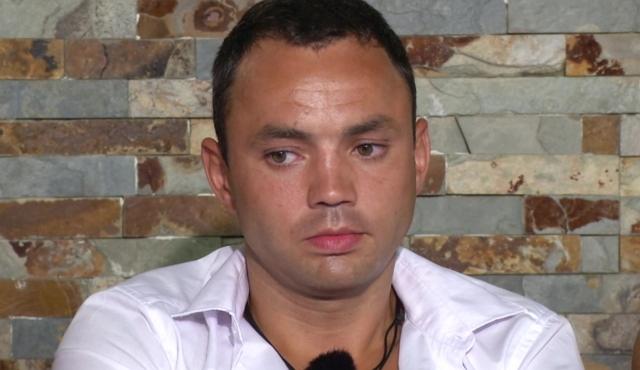 Мнение: Гобозов снова с Ольгой Жариковой?