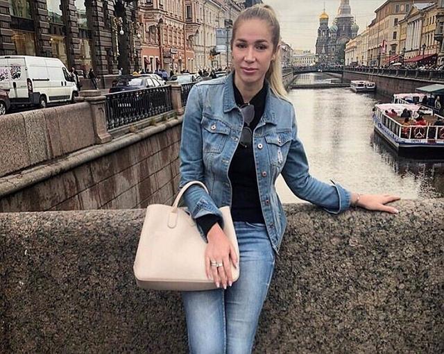 Надежда Ермакова: Иногда мне стыдно за нас!