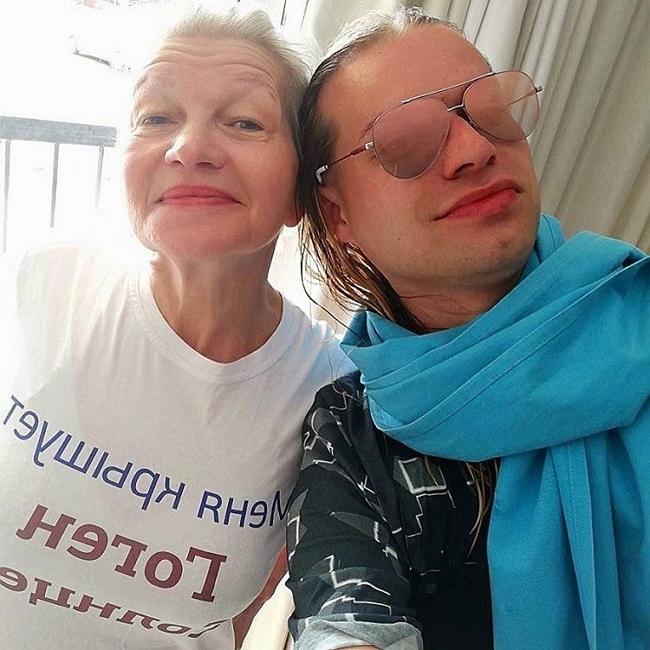 Супруга Гогена Солнцева готовится к пластике