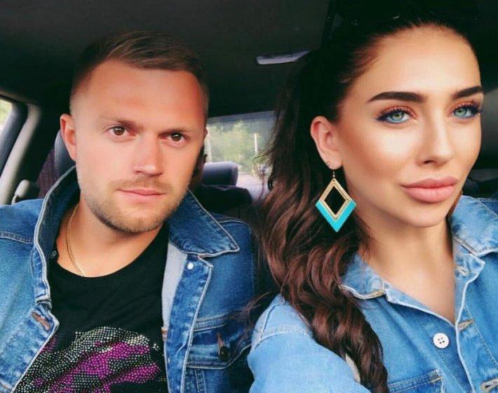 Татьяна Мусульбес и Виктор Литвинов собрались в Санкт-Петербург