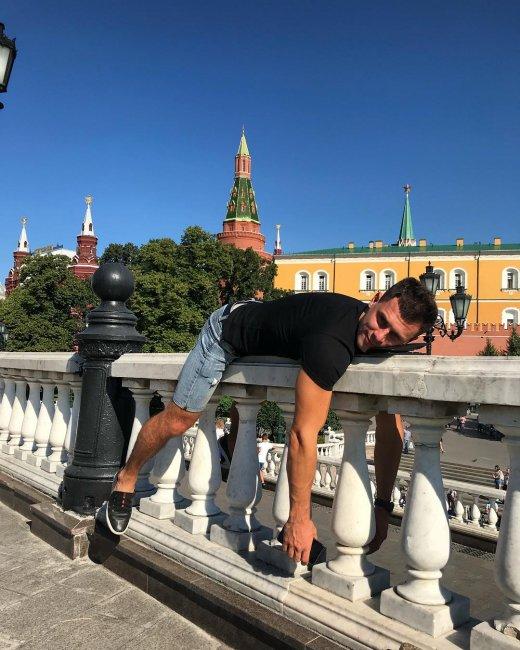 Барзикову объяснили, что он понятия не имеет о здоровом образе жизни