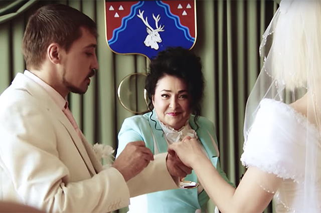 Лолита Милявская в клипе