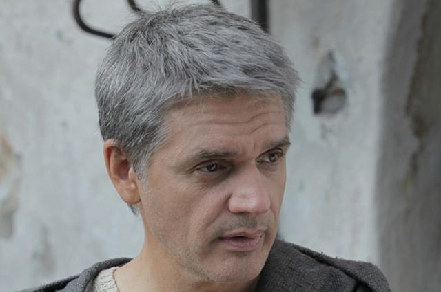 Константин Лавроненко. Кадр из сериала