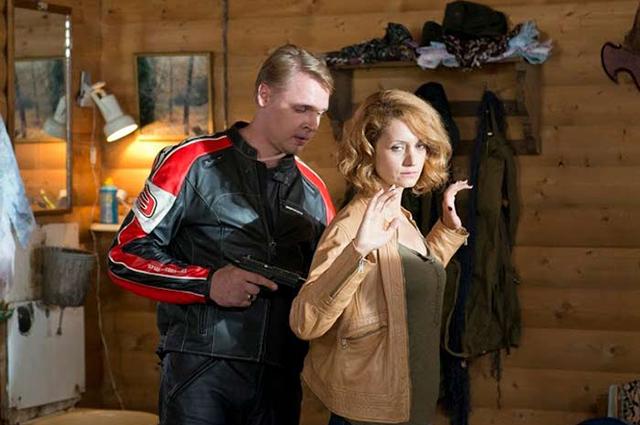 Александр Голубев и Виктория Исакова