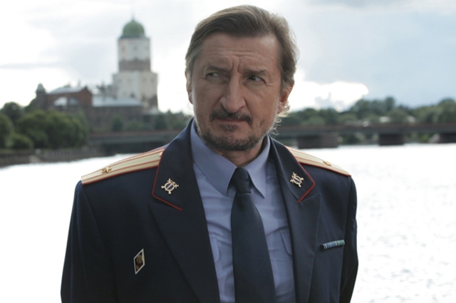 Александр Лыков. Кадр из сериала