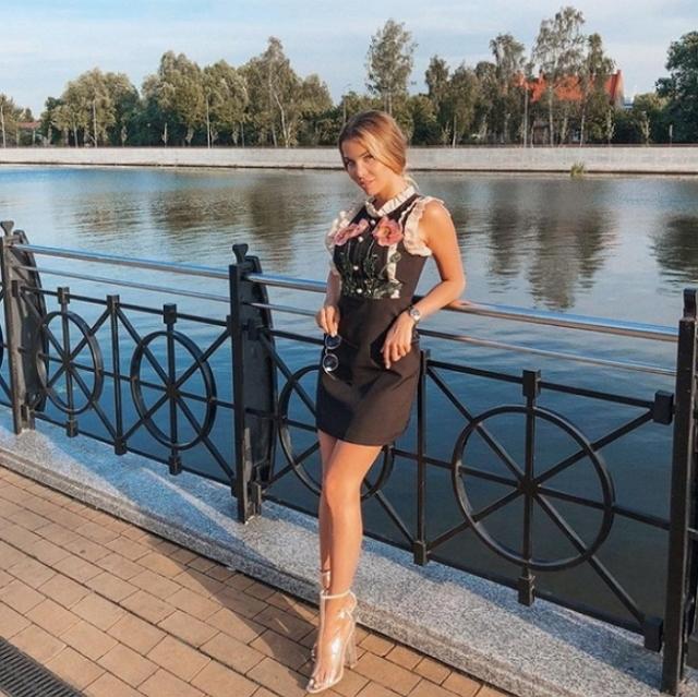 Александра Гозиас: Соскучилась по эмоциям