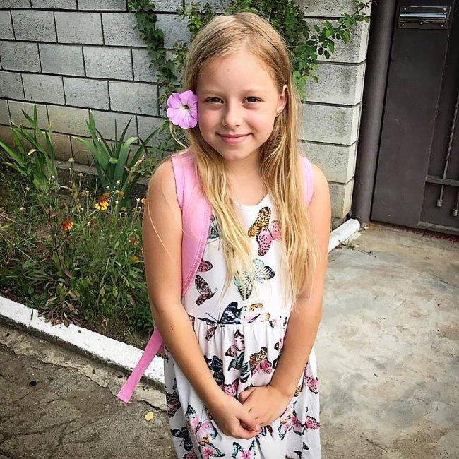 Андрей Чуев рассказал, что ждет его дочь Лизу