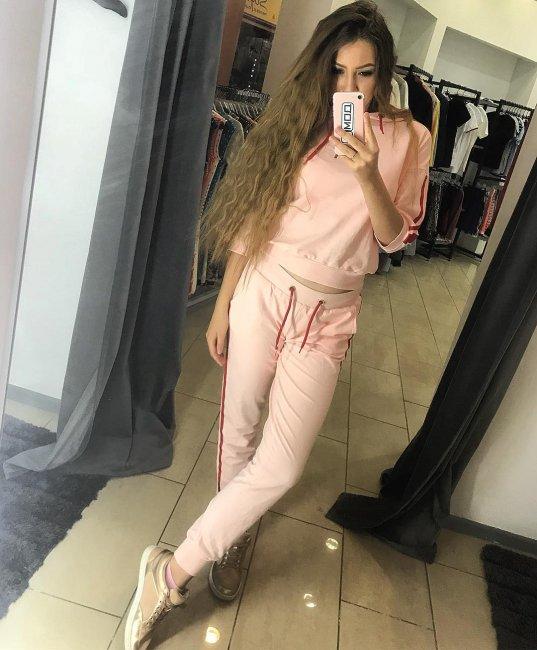 Алена Савкина раскрыла свои «беременные» секреты питания
