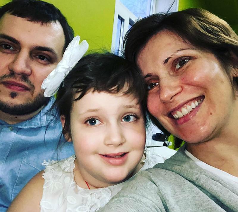 41-летняя Светлана Зейналова стала мамой во второй раз и опубликовала первое фото новорожденного