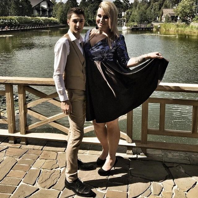Фотоподборка со свадьбы Литвинова и Мусульбес