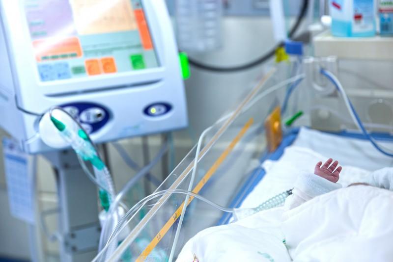 «Дети с такой аномалией обычно умирают еще в утробе»