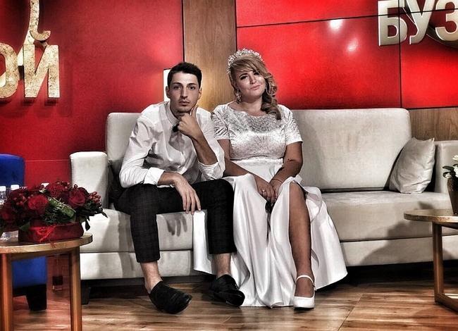 Иосиф Оганесян: Я буду любить её любой