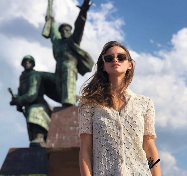 Жизнь после шоу: Анастасия Киушкина