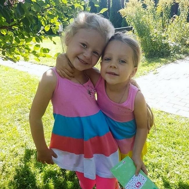 Фото детей участников Дома-2 (29.08.2018)