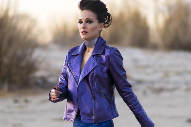 5 новых трейлеров: Шон Пенн, Натали Портман и другие в новых фильмах