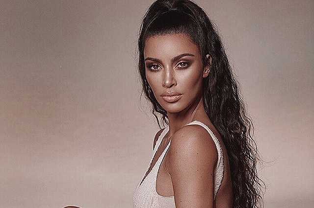 Ким Кардашьян возглавила антирейтинг амбассадоров модных брендов