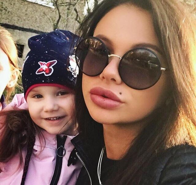 Мать Александры Шевы вступилась за дочь