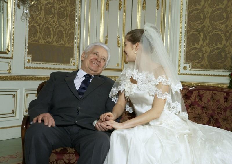 В американском штате Коннектикут девушка может выйти замуж за своего дядю