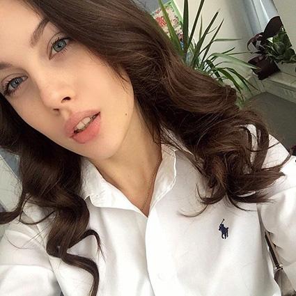 Диана Червиченко
