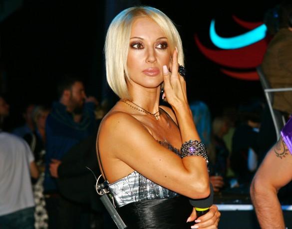 Лера Кудрявцева. Фото: www.globallookpress.com