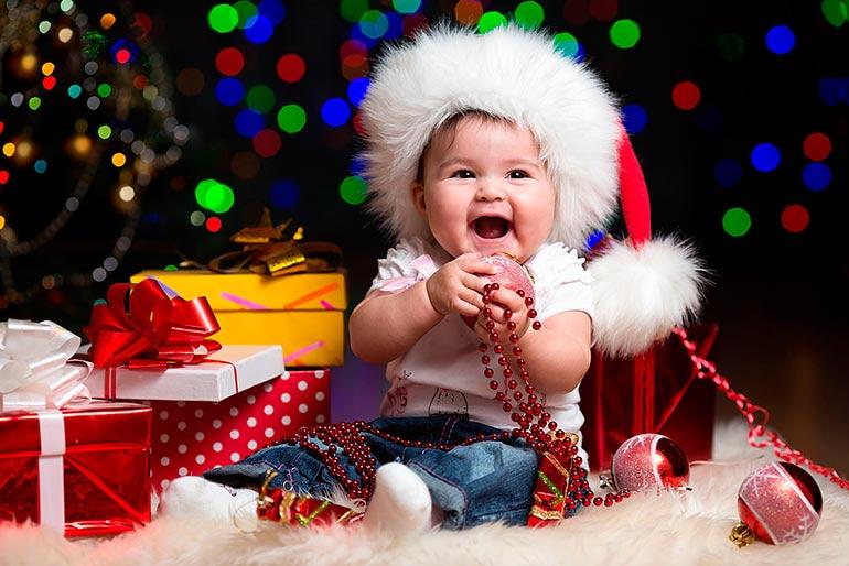 Что_подарить_ребенку_до-года_на_новый_год
