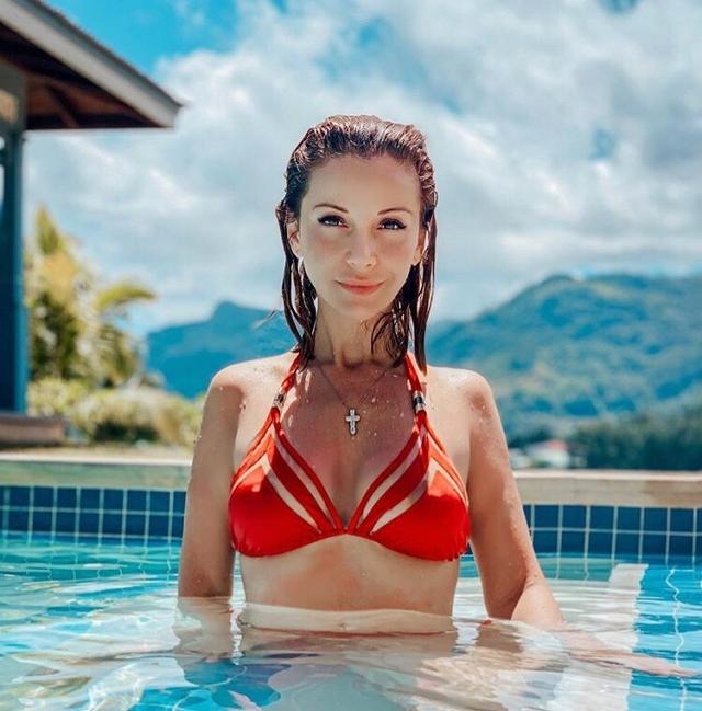 Ольга Орлова поразила фанатов откровенными фото