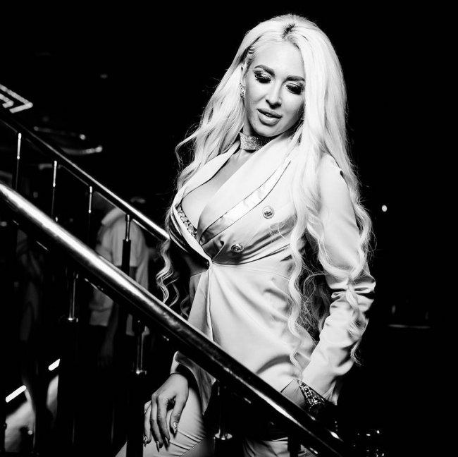 Беременную Настю Кочервей осудили за ее поведение