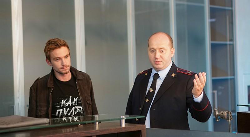 Сергей Бурунов подтвердил, что у сериала «Полицейский с Рублевки» будет 4-й сезон