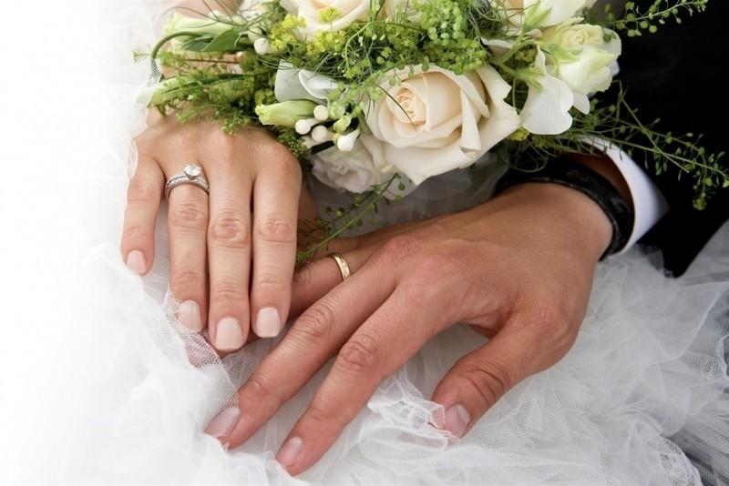 По всему миру существует множество удивительных свадебных законов
