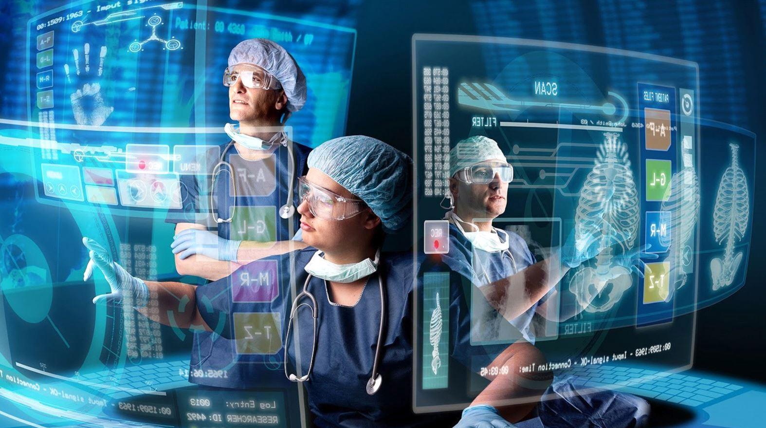medical data systems program - 1024×601