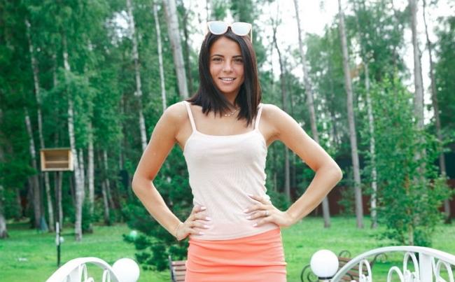 Ольга Жарикова оценила новую девушку Александра Гобозова