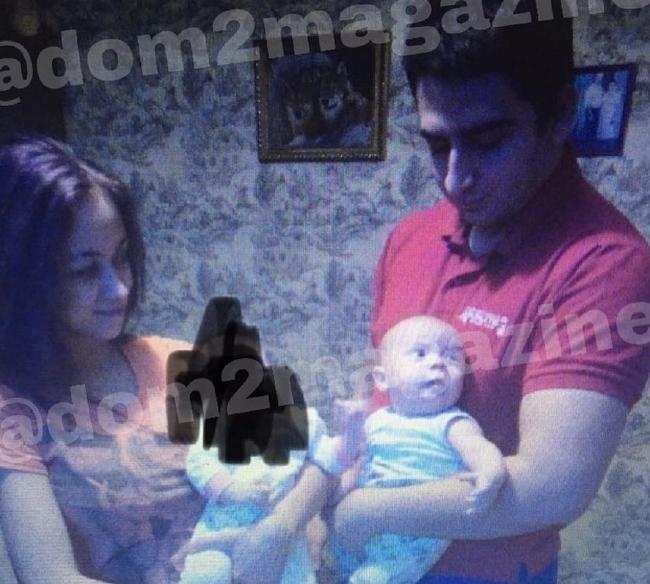 Арсэн Одзелашвили: Этот ребёнок мне не нужен