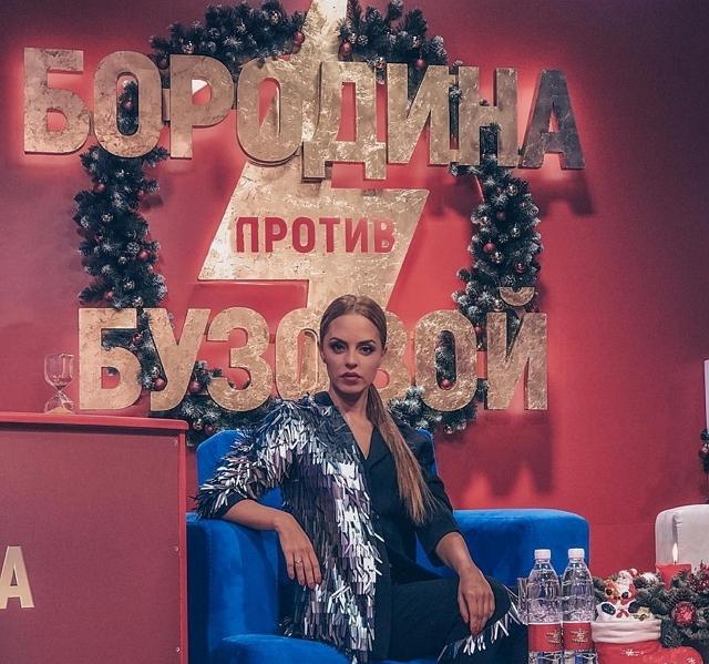 Юлия Ефременкова: На тявкающих собак я не реагирую