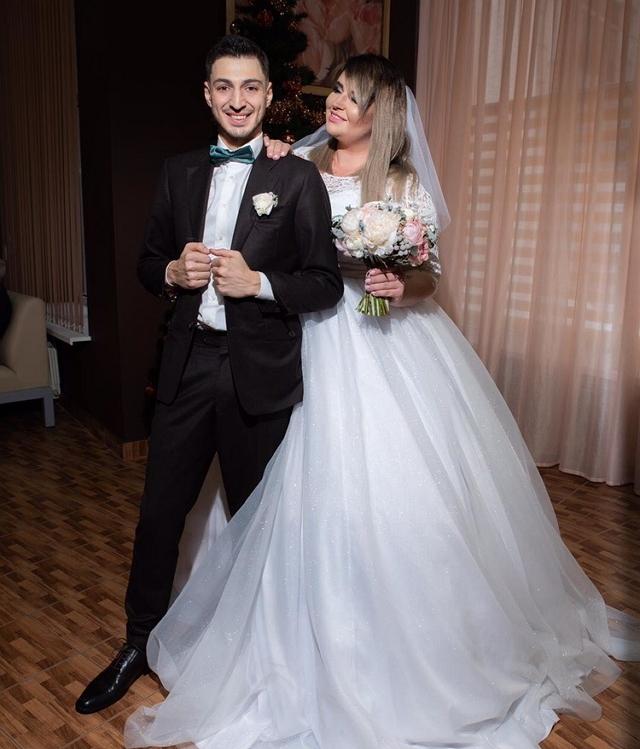 Иосиф Оганесян: Посвящается моей жене