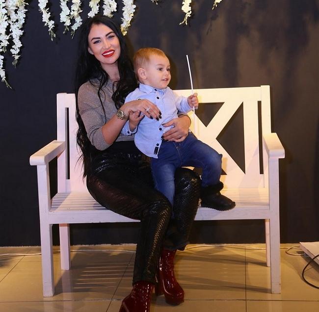 Жизнь после шоу: Виктория Берникова