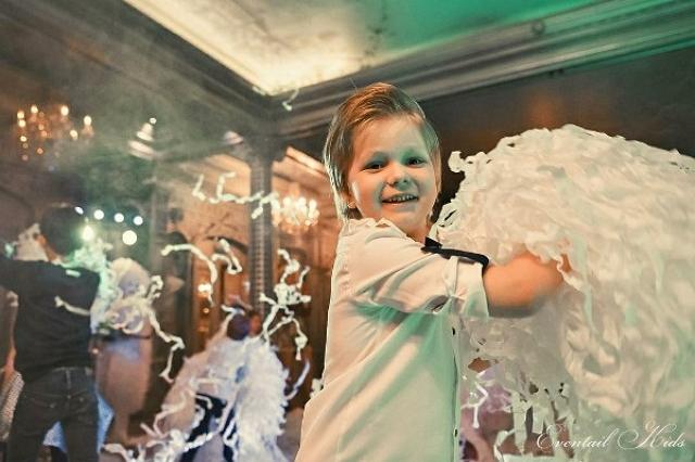 Фото детей участников Дома-2 (10.01.2019)