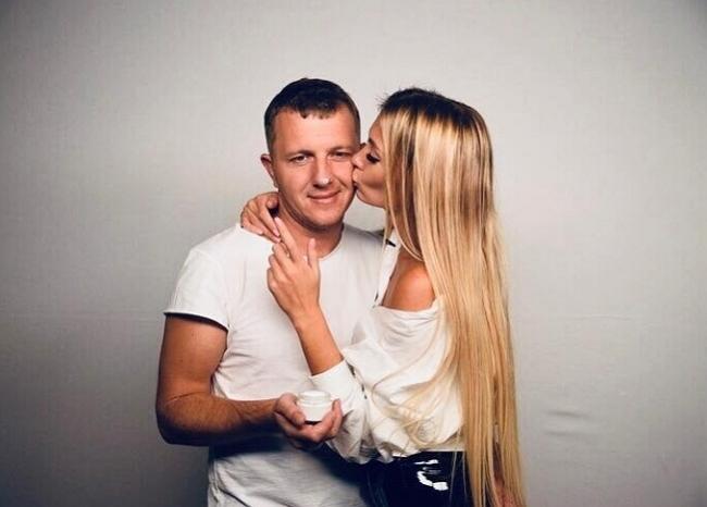 Рита Ларченко угрожает судом особо агрессивным хейтерам
