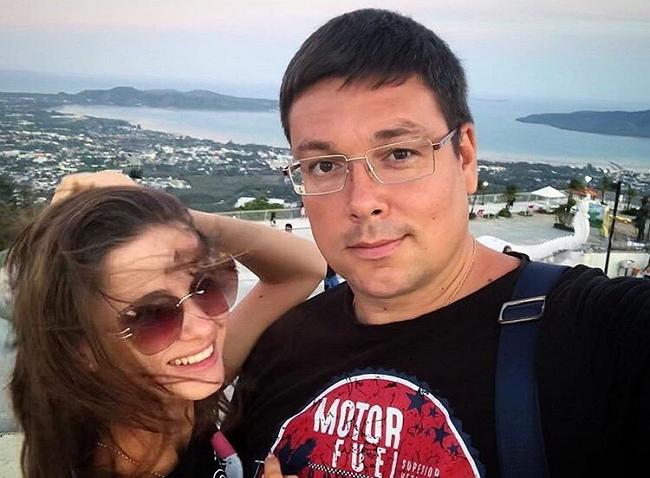 Андрей Чуев: Оленей все больше и больше