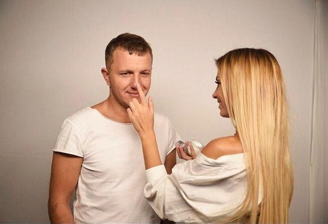 Маргарита Ларченко ждёт ребёнка от Ильи Яббарова
