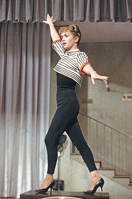 Дебби Рейнольдс, 1965 год
