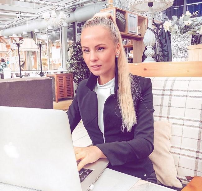 Жизнь после шоу: Александра Харитонова