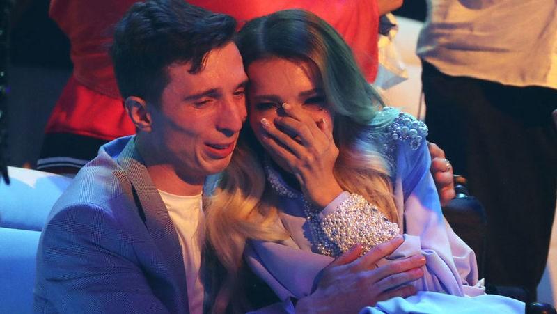 Юлия Самойлова прокомментировала свое поражение на «Евровидении-2018»
