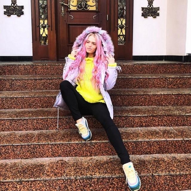 Жизнь после шоу: Анастасия Балинская