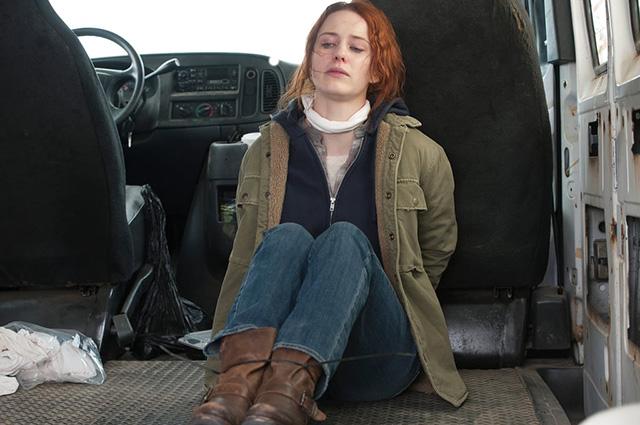 Кадры из сериала