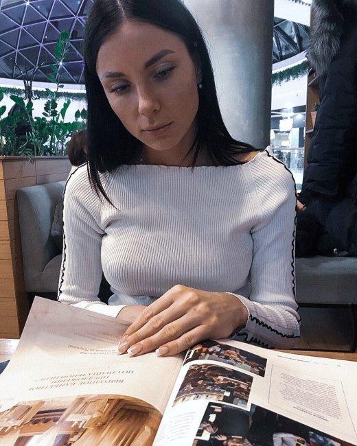 Алеся Клочко пожаловалась, что из-за погоды ее дочь превращается в «настоящего монстра»